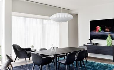 The Melbourne penthouse redefining luxury