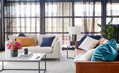 The Block 2018 living and dining reveal: Shannon Vos's fast five