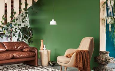 Dulux reveal the leading paint colour trends for 2019