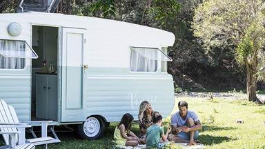 6 caravan renovations that will make you want to live a nomadic life