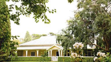 Inside Boolooroo: A heritage homestead in rural NSW