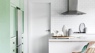 The biggest kitchen renovation trends in 2018
