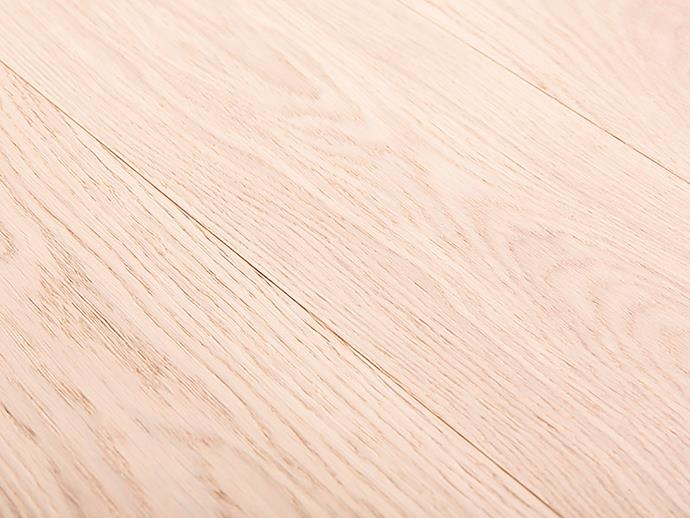 "'Oak Molto Clear' **engineered timber boards** in a Brushed Deep White Oil finish, available in various dimensions, from $153/m2, at [Mafi](http://www.mafi.com.au/|target=""_blank""