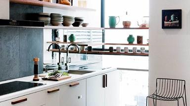 9 small kitchen design ideas
