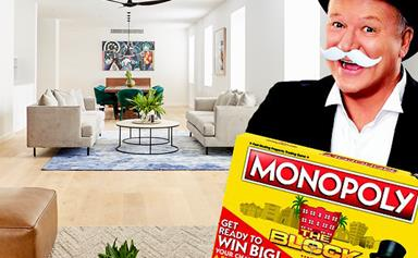 The Block 2018: How playing Monopoly could win you an apartment in The Gatwick