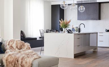 The Block 2018 kitchen reveal: Shannon Vos's fast five