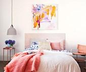 10 calming bedroom looks to inspire your own sleeping zone