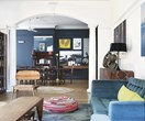 A 1914 Durban home is transformed for the 21st century