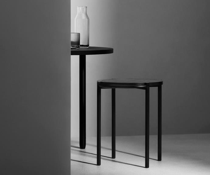 "'High' stool, $420, [Fomu](https://www.fomudesign.com/|target=""_blank""|rel=""nofollow"")"