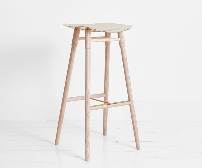"Mr. Fräg 'Døwel' stool, from $890, [Catapult Design](https://www.catapultdesign.net.au/|target=""_blank""