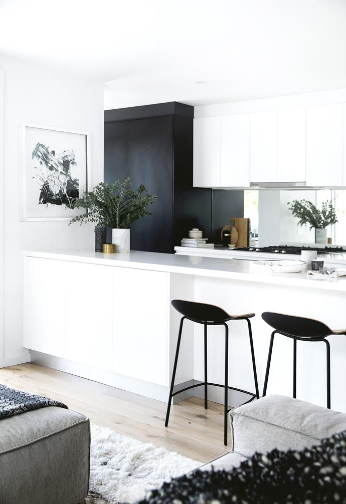 """**Setting the bar** [Bar stools](http://www.homestolove.com.au/best-bar-stools-19030
