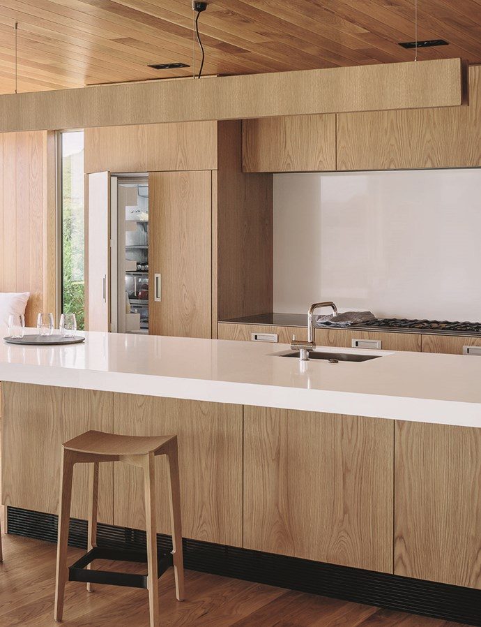 "Choosing appliances is one of the most important steps in kitchen design. The balance between form and function can easily be achieved with [Fisher & Paykel](https://www.fisherpaykel.com/au/kitchen.html|target=""_blank""