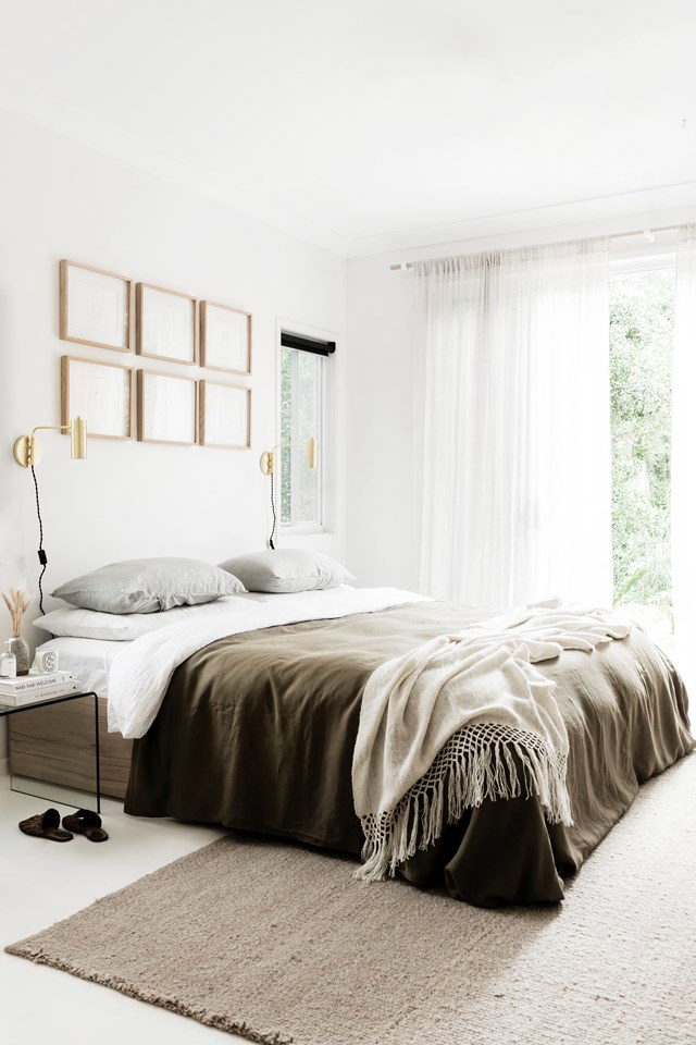 """Much like the rest of this [Byron Bay home](https://www.homestolove.com.au/a-byron-bay-home-filled-with-handcrafted-finds-19045