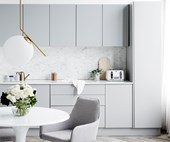 How to install a flatpack kitchen
