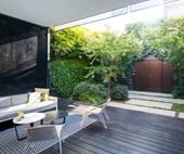 A rich botanical garden for an Edwardian home