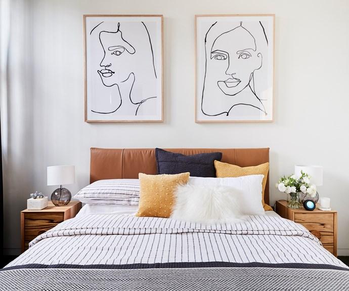 The block 2018 bedrooms