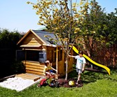 Cubby houses: 7 of the best