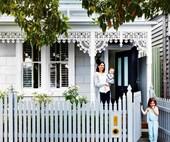 12 quaint cottage facades that hide surprising interiors