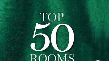 Australian House & Garden: Top 50 Rooms 2018