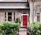 Inside Adelaide Bragg's restored Victorian home