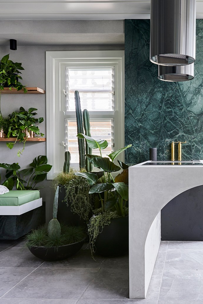 """Saving the best for last, Hayden and Sara really upped their game when it came to [outdoor terrace](https://www.homestolove.com.au/the-block-2018-terrace-and-outdoor-rooms-19116