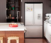 Buyer's guide to family fridges