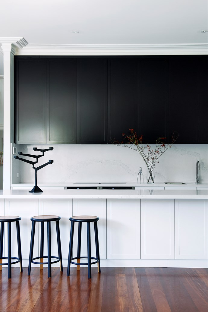 "**'New heights' by [Emma Hann Interiors](http://emmahanninteriors.com.au/|target=""_blank""