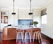 H&G Top 50 Rooms 2018: Kitchens