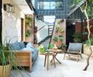 7 inviting outdoor room ideas
