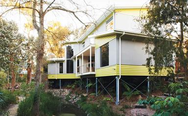 Tips for rebuilding an eco-friendly home