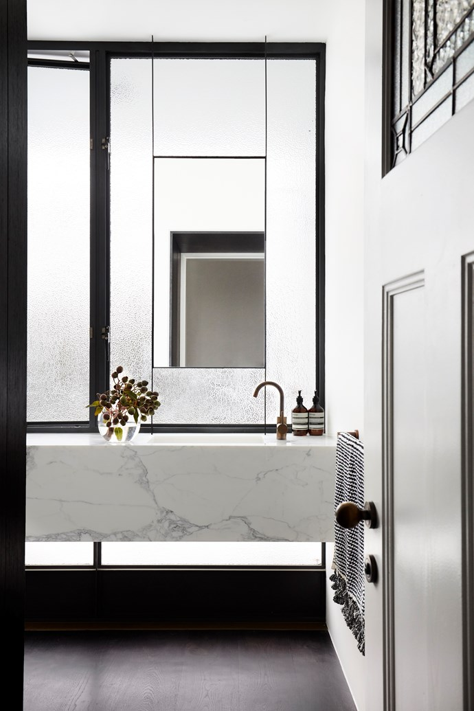 """**'Material world' by [Madeleine Blanchfield Architects](http://www.madeleineblanchfield.com/