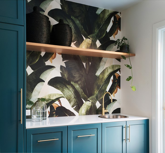 """**'Labour of love' by [Lydia Maskiell Interior Collection](https://www.lydiamaskiell.com/