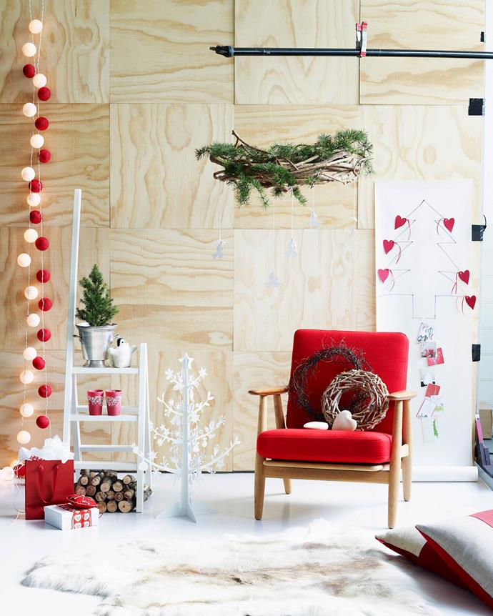 Decorations are a huge deal for many families during Christmas. If you're keen to deck the halls this year, start brainstorming now. | *Photography: Bauer Photographic / bauersyndication.com.au*