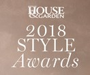 Australian House & Garden 2018  Style Awards