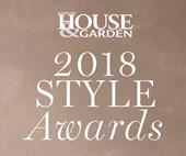 Australian House & Garden 2018  Style Awards