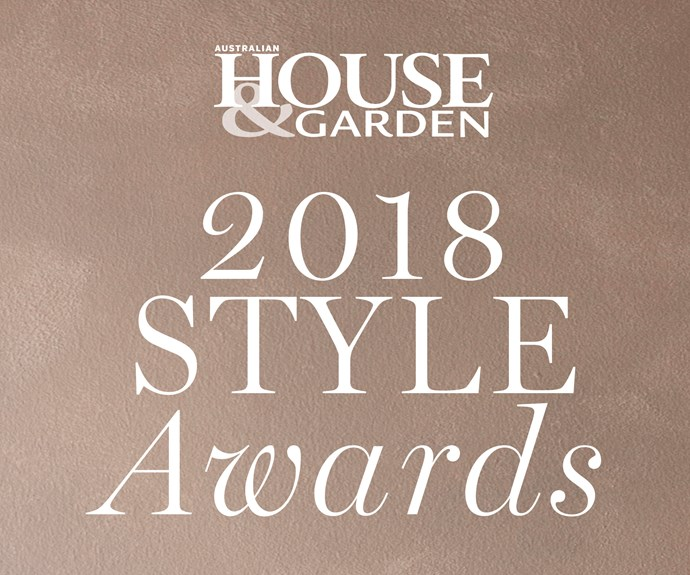 style awards house and garden