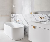 4 bathroom trends inspired by boutique hotel style