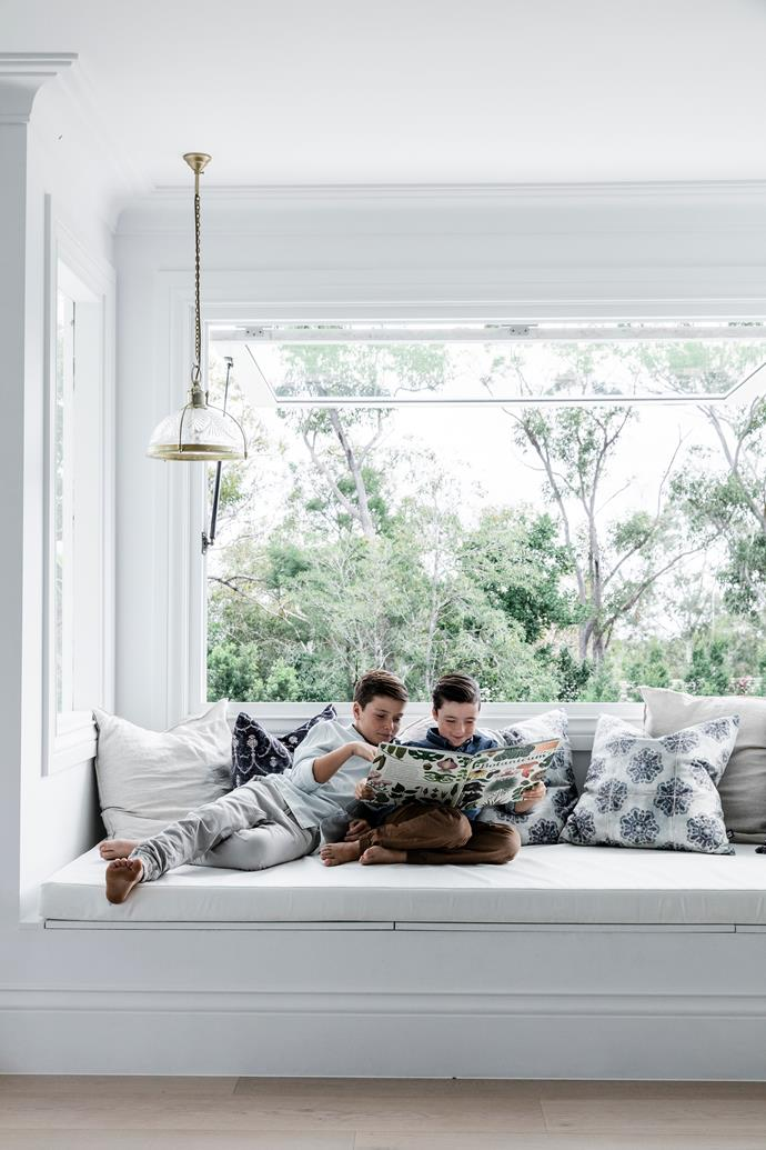 "Gas-strut windows are a favourite with professional renovator Lana Taylor of [Three Birds Renovations](https://www.homestolove.com.au/pastel-green-kitchen-by-three-birds-renovations-5209|target=""_blank"")."