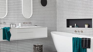 10 quick and easy tips for cleaning your bathroom