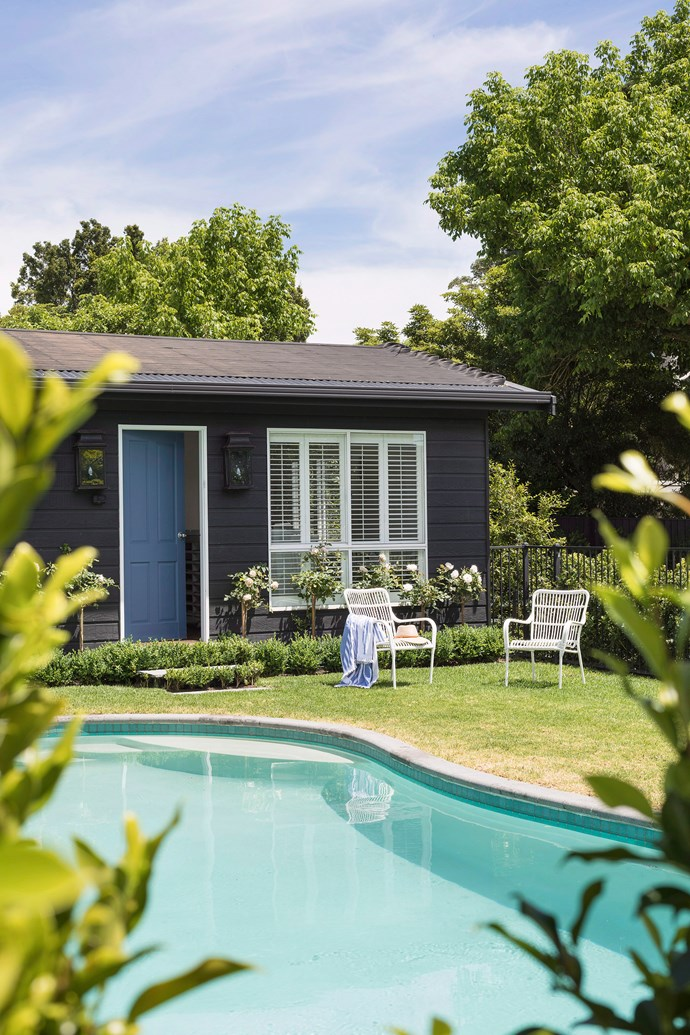 A pool needs to be surrounded by a non-slip surface and adequate fencing. *Photo: Martina Gemmola / bauersyndication.com.au*