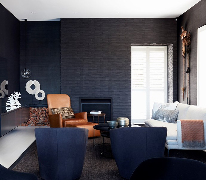 "**'Dark heart' by [Brooke Aitken Design](https://www.brookeaitkendesign.com.au/|target=""_blank""