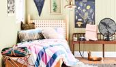 Get the look: create a camping and nature-inspired kids bedroom
