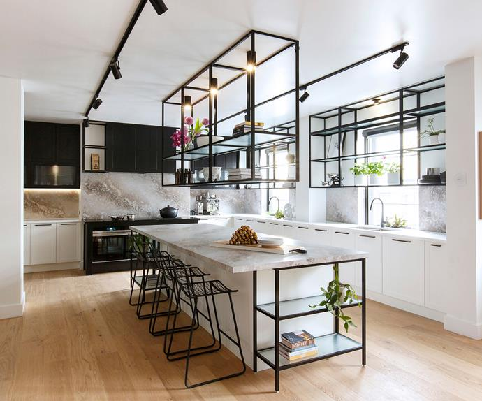 The block kitchen 2018