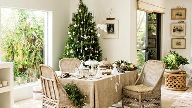 A fairytale Christmas on the Sunshine Coast