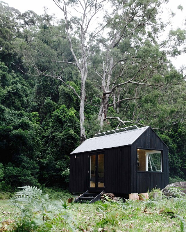 """<p>**Unyoked, Multiple locations in NSW and VIC**<p> <P>Has a year in iso got you feeling like you're in a rut? Grab your better half and head out on an off-grid adventure with Unyoked. All [Unyoked cabins](https://www.homestolove.com.au/unyoked-cabins-19247
