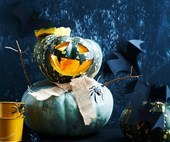 10 ways to celebrate Halloween at home