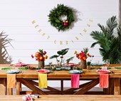 4 ways to be the ultimate host this festive season