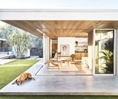 Shelley Craft's Byron Bay home houses a stunning garden studio