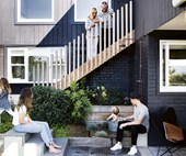 Living together: how to create a multi-generational home