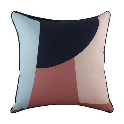 """'Abstract' outdoor cushion, $10, from [Kmart](https://www.kmart.com.au/product/abstract-outdoor-cushion/2102815
